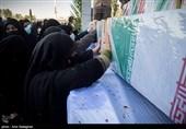 پیکر مطهر 4 شهید گمنام فردا وارد تبریز میشود+برنامهها