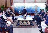 عمران خان: کاهش خشونت در افغانستان به آتشبس منجر میشود