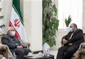بختیاری: تلاش میکنیم هیچ یتیمی در کشور بدون حامی نباشد/ ساخت 1000 واحد مسکونی در مشهد