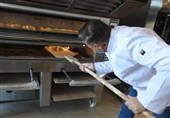 کاهش سرانه مصرف آرد با افتتاح کارگاههای تولید نان در کیش
