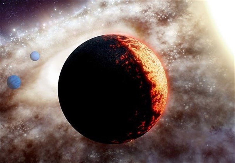 Rocky 'Super-Earth' Planet Discovered near Milky Way's Old Star