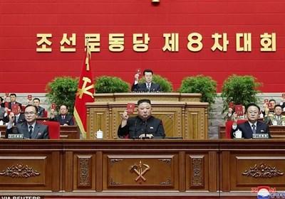 رئیس کرهشمالی: سیاست آمریکا در قبال ما تغییری نمیکند