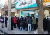 وضعیت شکننده کرونا در زنجان / مردم از حضور در تجمعات خودداری کنند + تصاویر