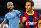 آگوئرو زوج مسی در بارسلونا میشود؟