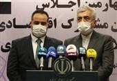 """""""تجارت"""" محور اصلی توافقهای تهران و بغداد/ الجبوری: آینده خوبی برای توسعه روابط با ایران پیش بینی می کنم"""