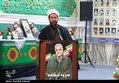 حاج قاسم با فهم و درک قرآنی و عمل به قرآن در مقابل داعش ایستاد