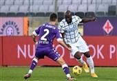 جام حذفی ایتالیا| اینتر از خانه فیورنتینا جواز صعود گرفت و به استقبال دربی رفت