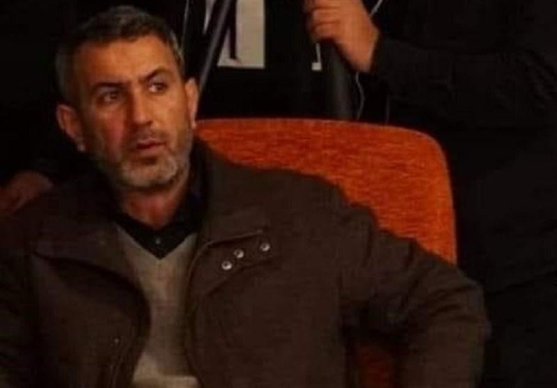 """العراق: بعد إدارج """"أبو فدک"""" على لائحة العقوبات.. """"الحشد الشعبی"""" یبارک"""