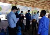 پرونده تعزیراتی برای شرکت مشعل گاز قشم تشکیل شد