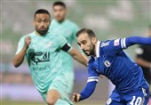 لیگ ستارگان قطر| تساوی العربی با گلزنی ترابی و شکست الاهلی