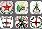 بیانیه گروههای مقاومت فلسطین در محکومیت اقدام هواپیمایی امارات