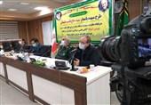 97 درصد جمعیت استان اردبیل در طرح شهید سلیمانی غربالگری شدند