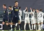 جام حذفی ایتالیا| یوونتوس در وقتهای اضافه و به زحمت صعود کرد