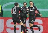 جام حذفی آلمان| بایرن مونیخ با قبول شکست مقابل حریف دسته دومی حذف شد