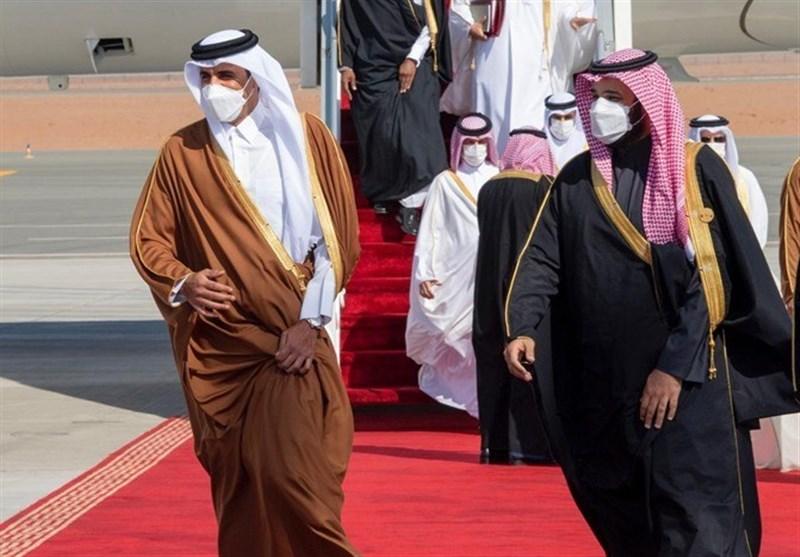 فایننشنال تایمز: نزدیکی عربستان و قطر یک توافق تاکتیکی است نه آشتی