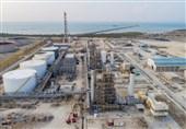 رئیسجمهوری 15 طرح مهم اقتصادی قشم را افتتاح کرد