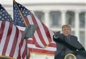 نظرسنجی| حمایت اکثر آمریکاییها از متهم کردن ترامپ بهدلیل تحریک حمله به کنگره