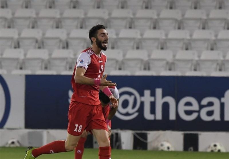 گل عبدی زیباترین گل لیگ قهرمانان آسیا در سال 2020 لقب گرفت