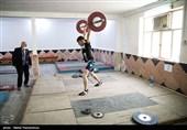 فهرست اردونشینان تیم وزنهبرداری جوانان مشخص شد
