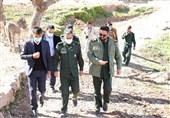 کمکهای مومنانه سپاه خوزستان به اندیکا رسید