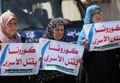 تاکید بر اولویت داشتن مسئله اسیران فلسطینی در گفتگوهای ملی قاهره