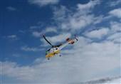 استان گیلان تنها یک بالگرد اورژانس برای امدادرسانی در مناطق صعبالعبور دارد