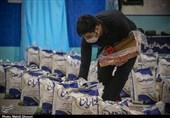 """امام جمعه بجنورد: همت مردم ایران در مواسات و همدلی یک """"نمونه جهانی"""" است"""