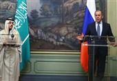لاوروف: آمریکا مانع اصلی ایجاد روابط شفاف بین ایران و کشورهای عربی است