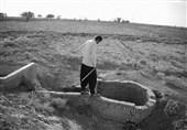 بحران آب در ایران| حال و روز ناخوش این روزهای زایندهرود/ روزی نیست که نصف جهان شاهد آه و ناله کشاورزان نباشد + فیلم