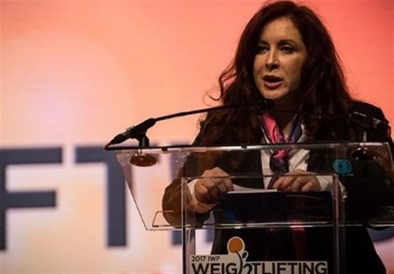 پاپاندریا کاندیدای ریاست فدراسیون جهانی وزنهبرداری شد