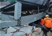 Indonesia Issues Tsunami Warning as Powerful Earthquake Kills Dozens (+Video)