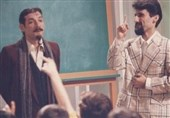 کدام بازیگر را به معلمِ تلویزیون میشناسند؟