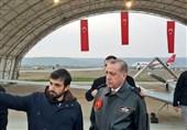 گزارش  دو ضربه آمریکا و انگلیس به ترکیه در حوزه نظامی