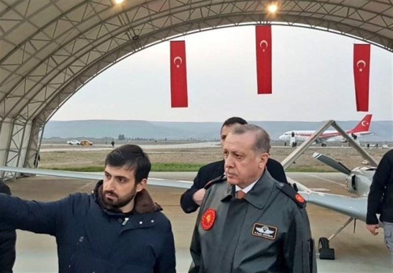 گزارش| دو ضربه آمریکا و انگلیس به ترکیه در حوزه نظامی