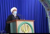 امام جمعه بوشهر: صنایع مستقر در استان بوشهر در توسعه استان مشارکت کنند