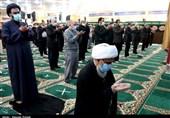 نماز جمعه در همه شهرهای 25گانه استان بوشهر برگزار میشود