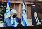 رژیم اسرائیل|از اعتراف به تاثیرنداشتن واکسیناسیون کرونا تا فرار نتانیاهو از انتقادها با حمله به ایران