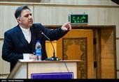 سخنرانی عباس آخوندی در ششمین مجمع عمومی حزب ندای ایرانیان