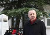اردوغان: 10 میلیون دز واکسن چینی طی روزهای آینده به ترکیه میآید