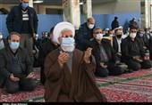 نماز جمعه در تمام میعادگاههای استان زنجان فردا برگزار میشود