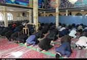 امام جمعه موقت همدان: دشمنان ناچارند با استقامت ملت ایران تحریمها رابردارند