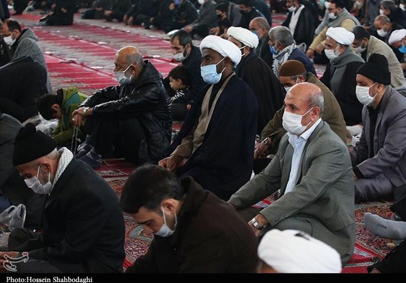 نمازجمعه این هفته در قم برگزار می شود