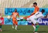 لیگ برتر فوتبال| پیروزی لحظه آخری سایپا مقابل ذوبآهن/ گلگهر متوقف شد، سپاهان برد و نساجی بازهم نبرد