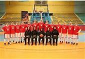 لیگبرتر بسکتبال بانوان  شهرداری قزوین به زیبایی سپهرداد تهران را شکست داد