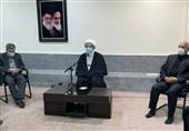 امام جمعه بوشهر: سند چشمانداز توسعه 1420 استان بوشهر تهیه شده است