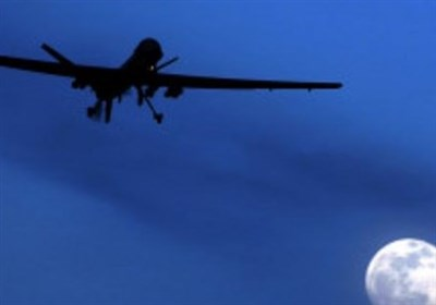 پرواز هواپیمای جاسوسی ناشناس بر فراز شهر مرزی «البوکمال» سوریه/ وقوع انفجاری در شرق دیرالزور