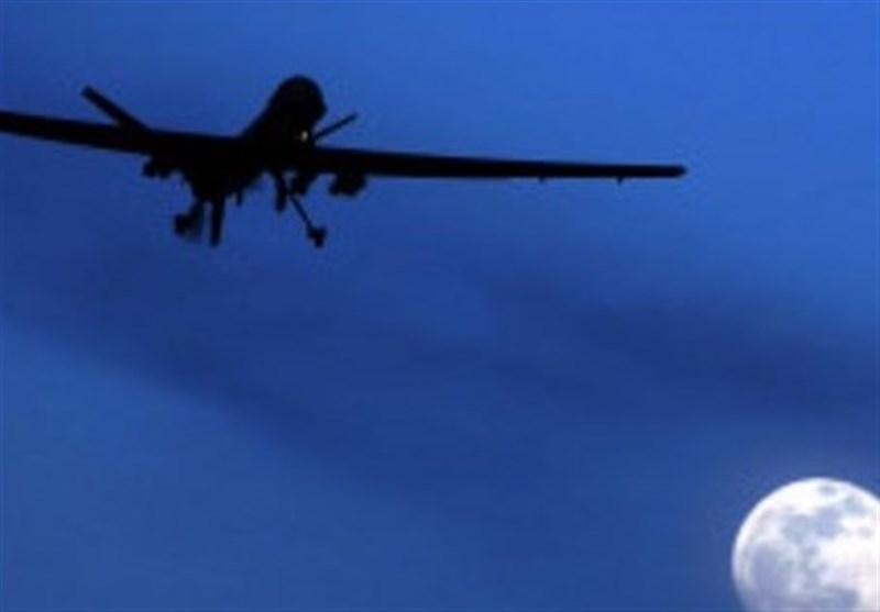پرواز هواپیمای جاسوسی ناشناس بر فراز شهر مرزی «البوکمال» سوریه/ وقوع انفجاری در شرق دیرالزور,