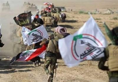عراق آغاز عملیات حشد شعبی در صلاح الدین/ سفر امنیتی مقامات به دیالی و کرکوک
