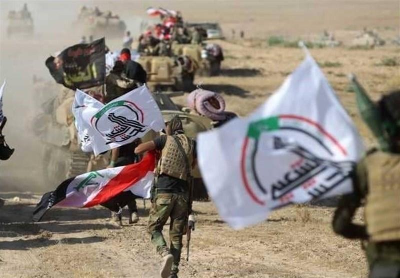 11 Iraqi PMU Fighters Killed in Daesh Ambush