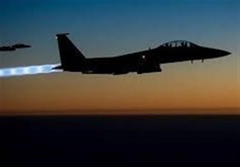 الثوره فاش کرد: جنایات تکاندهنده ائتلاف آمریکایی و ایادی واشنگتن در حق ملت سوریه